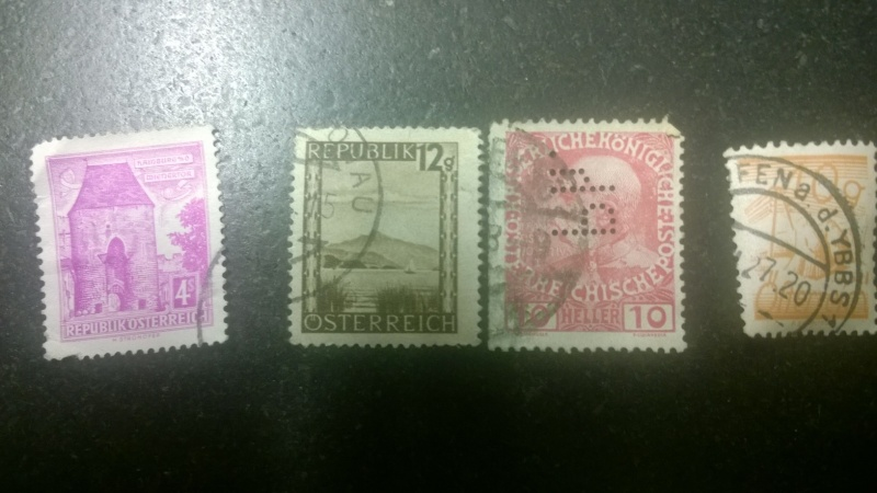 Schätzung Briefmarkensammlung vorrangig 60er Jahre Yuster11