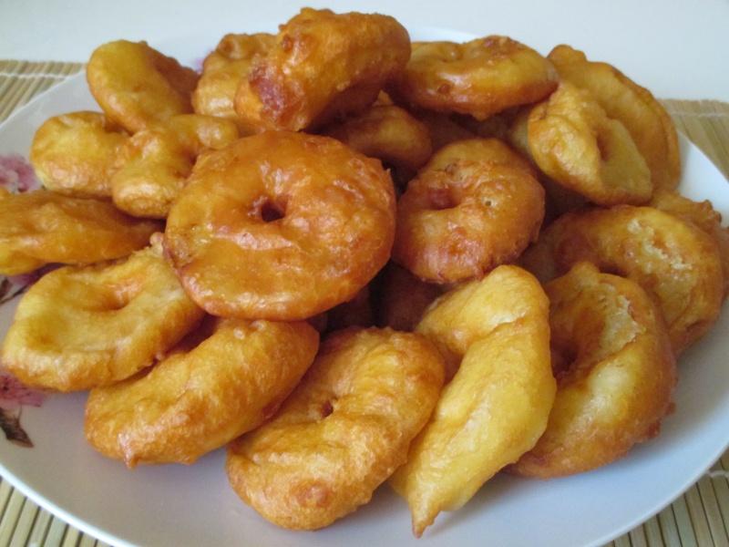 Beignets aux pommes avec photo Beigne13