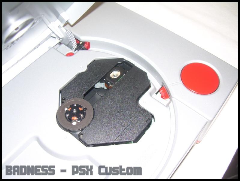 Custom Playstation 1 , PSX Dscn1319