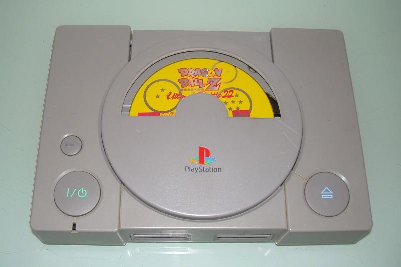 Custom Playstation 1 , PSX Psx_de11