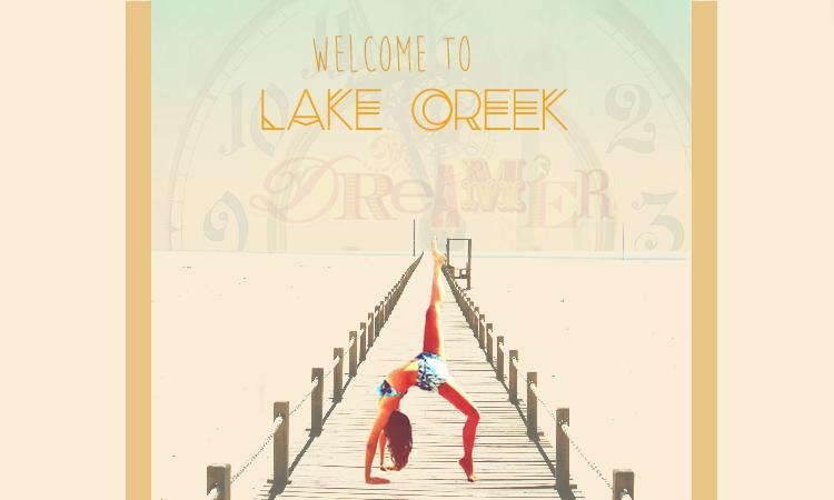 LAKE CREEK©