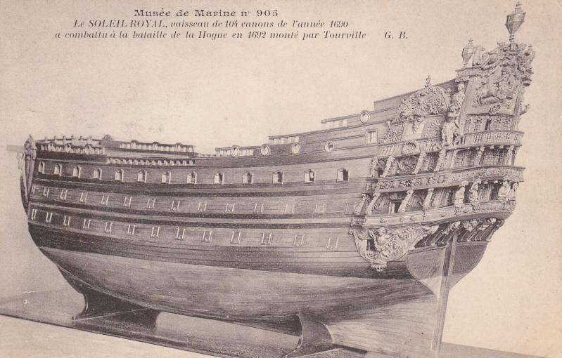 Cherche cartes postales Musée de la Marine Cp_sol13