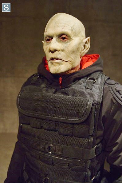 *Spoilers* Ancients Behavior... - Page 2 Mrquin12