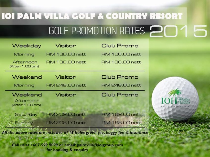 Hello from Palm Villa Johor Golf_r13