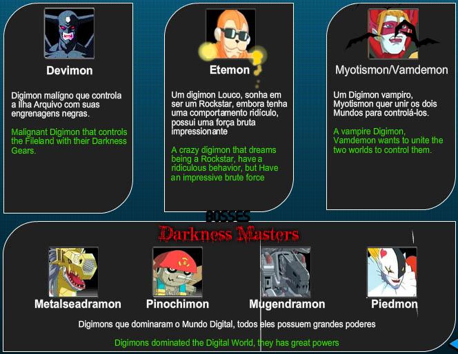 Digimon Adventure RPG (DOWNLOAD) Antago10