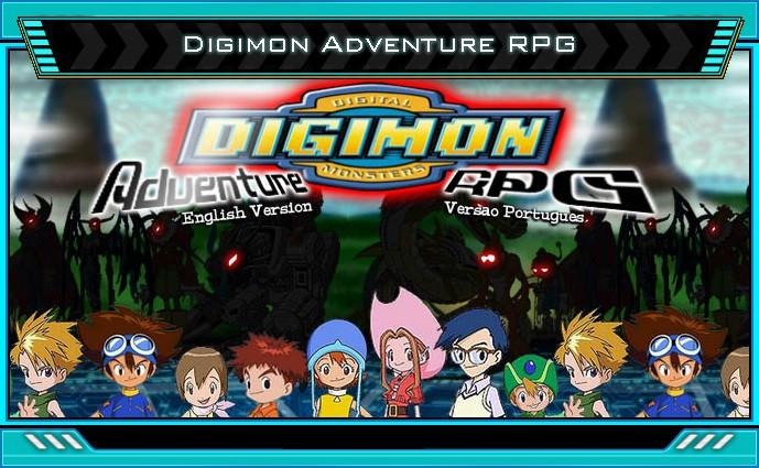 Digimon Adventure RPG (DOWNLOAD) Digimo10
