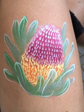 Painting banksia, any ideas? Banksi11