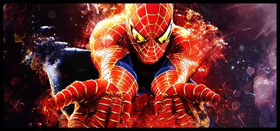 Satoru's Creations Spider11