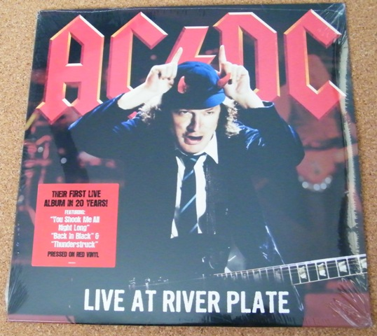 2012 - Live at river plate 20h4h810