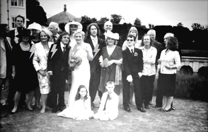 Cara's wedding 2a11