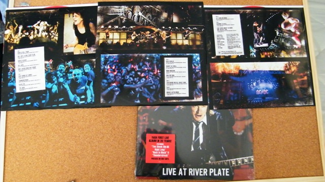 2012 - Live at river plate 6iywk110