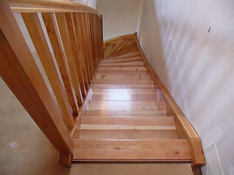 Mon escalier Niveau11