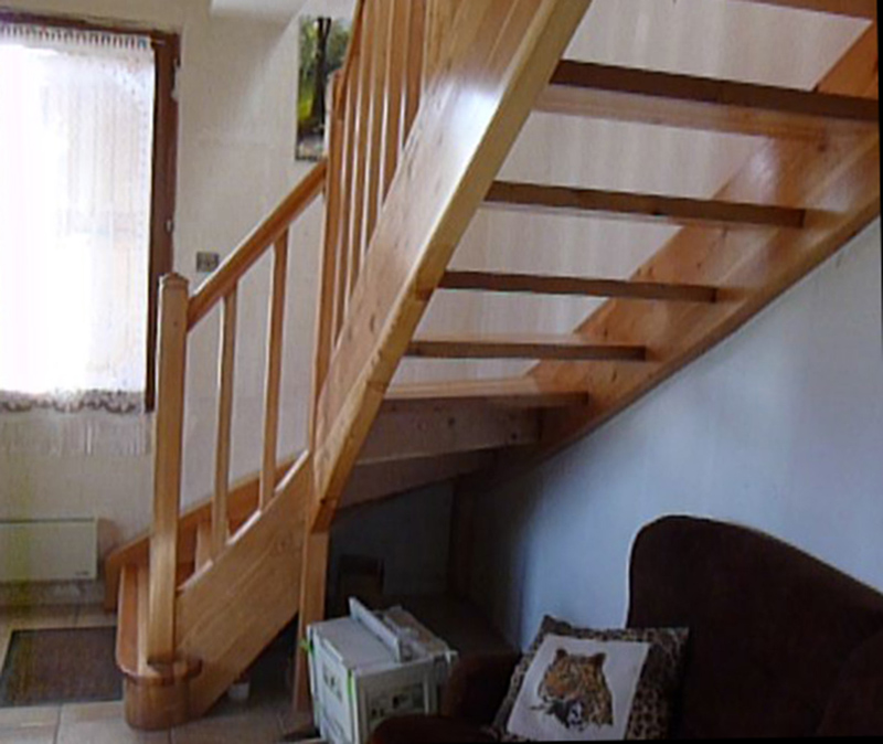 Mon escalier P1020812