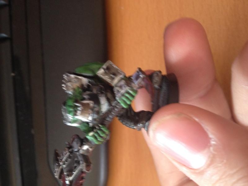Warhammer  Ork110