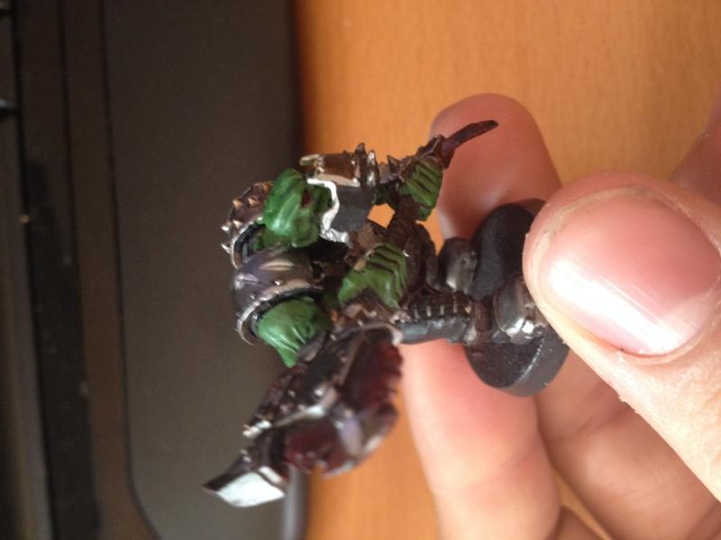 Warhammer  Ork210