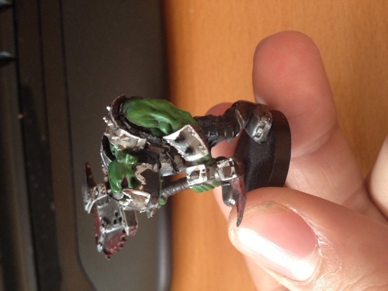Warhammer  Ork310