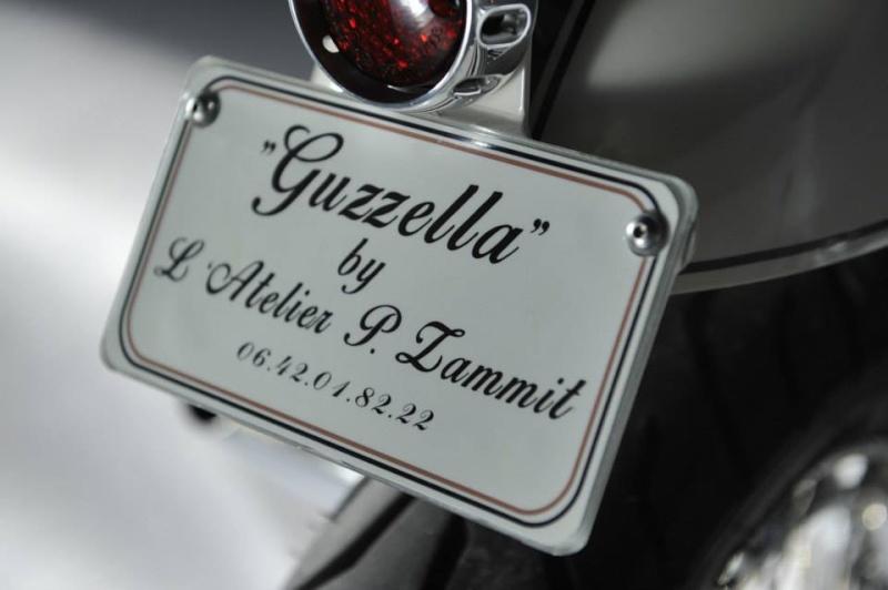 les photos de guzzella 19084411