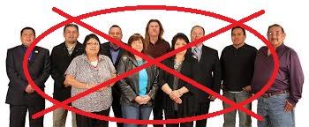 Mescalero Recall Committee