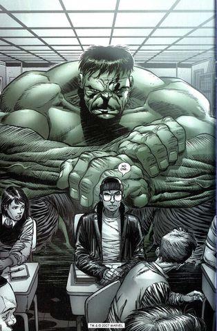 [ΠΑΡΟΥΣΙΑΣΗ] Bruce Banner Hulk_411