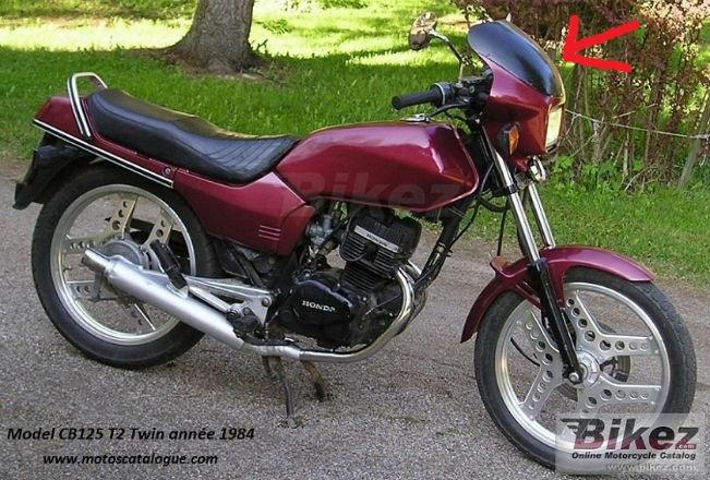 CB 125 TD Année 1984  Cb125-10
