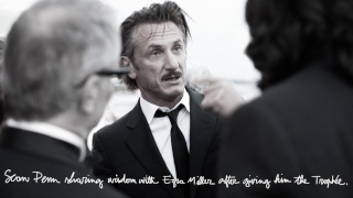 Sean Penn Weight and Height, Size | Body measurements Sean-p10