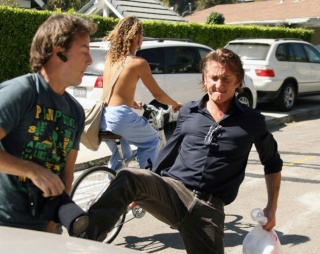Sean Penn Weight and Height, Size | Body measurements Sean-p11