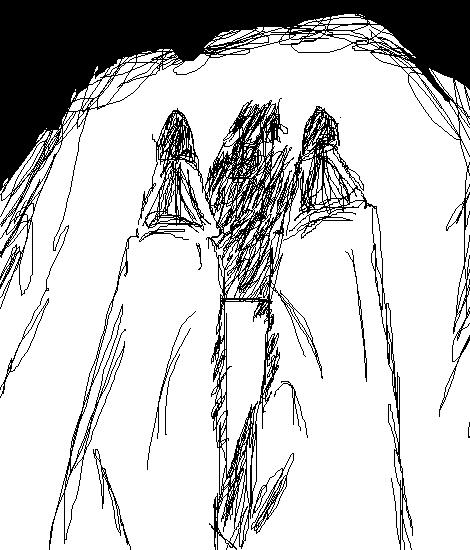 Gottlose Geist - Pflanz Verderbtheit Scene111