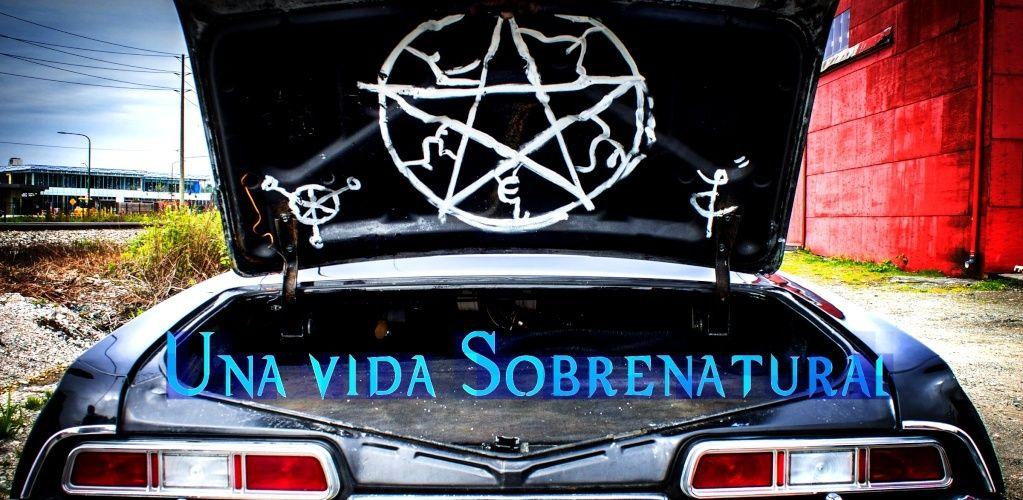 Una vida Sobrenatural