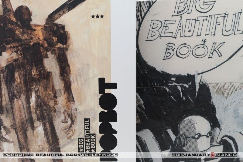Popbot (books) Dsc04910