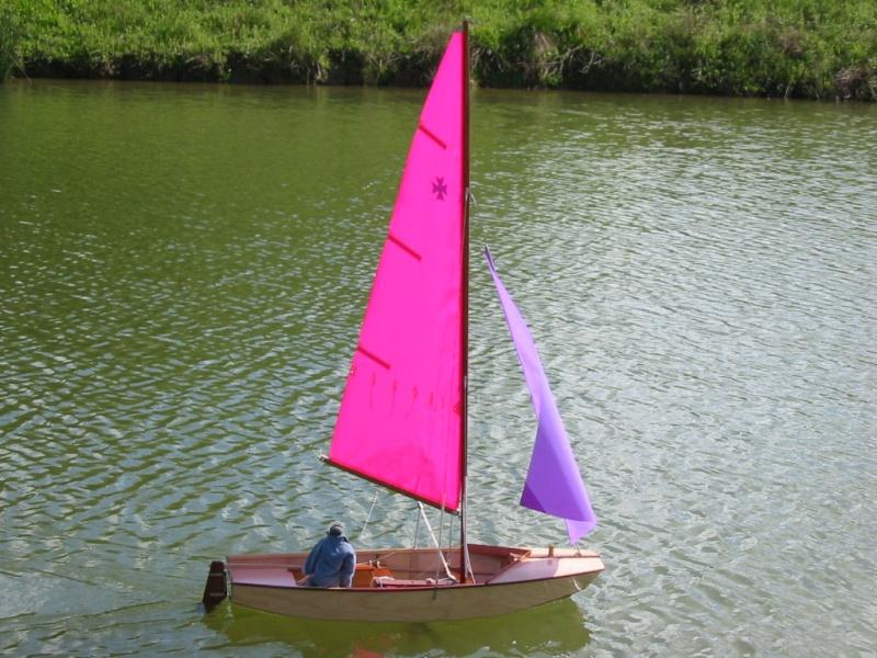 Les bateaux de Lagaffe Carave10
