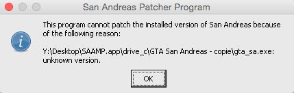 [Tutoriel] Comment installer SA-MP sur mac. - Page 2 Captur10