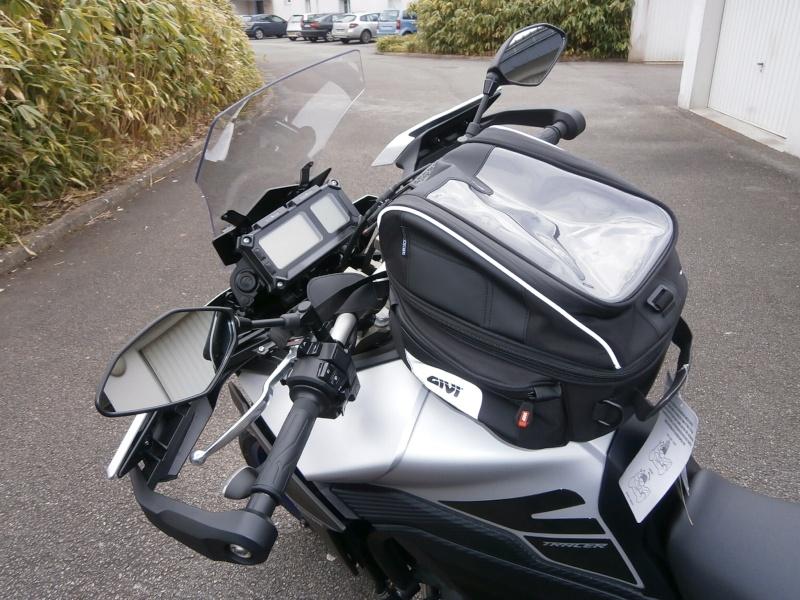 Photos de toutes les Yamaha TRACER du forum ! :) - Page 3 P3140116