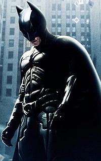 Batman [Bruce Wayne]