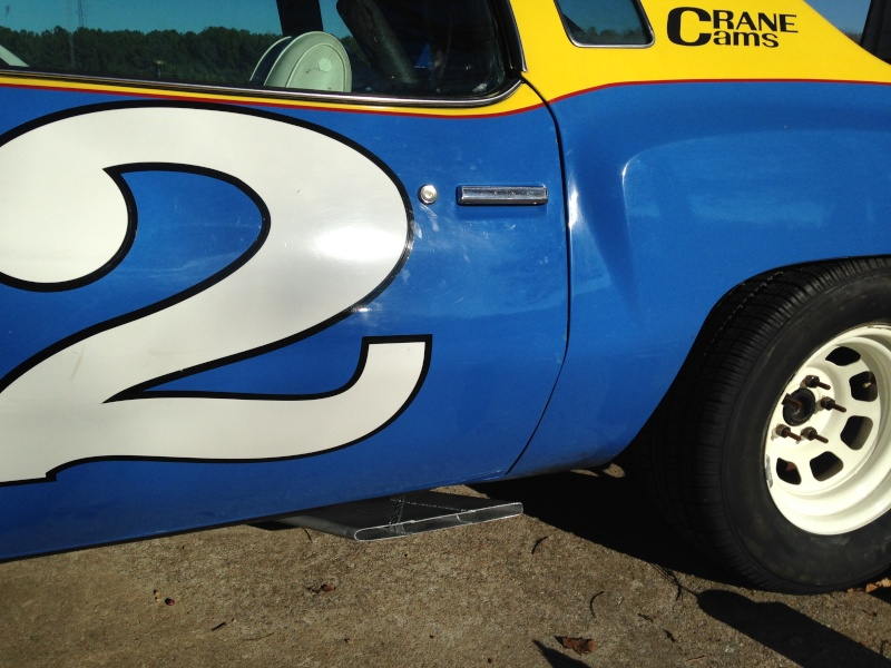 77 Monte Carlo nascar tribute in Dixie.  Photo_15