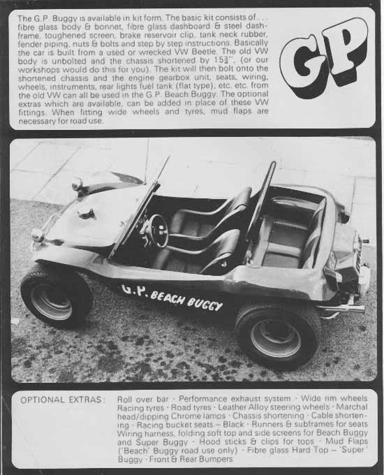 Brochures commerciales GP Beach et Super Buggies Gpbugg11