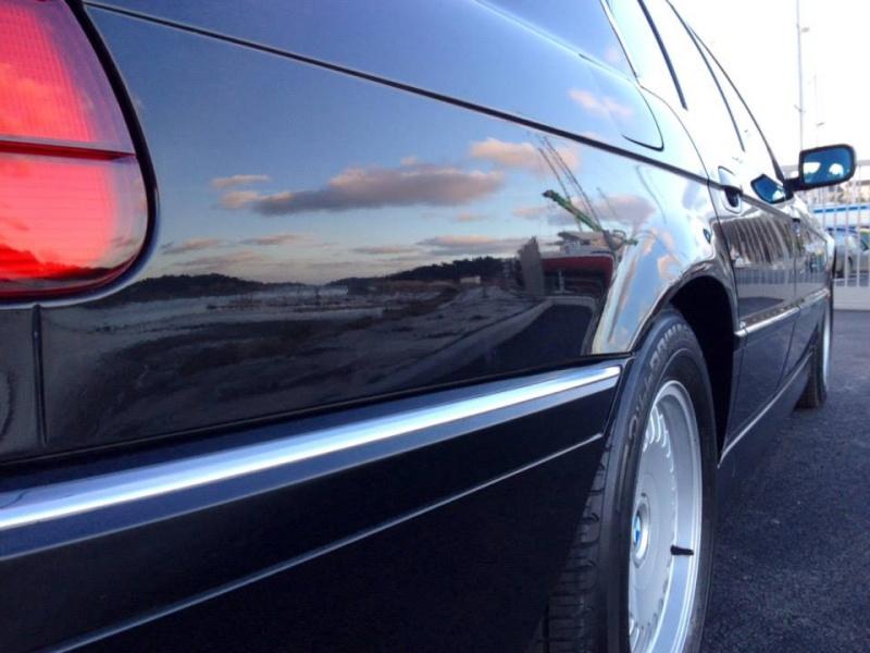 BMW 728iA Pack de 1996 10360510