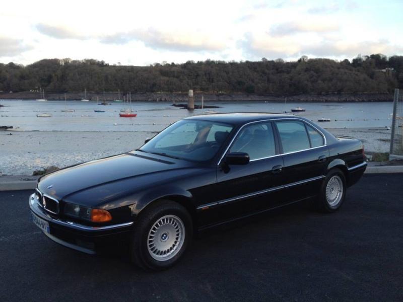 BMW 728iA Pack de 1996 10933710
