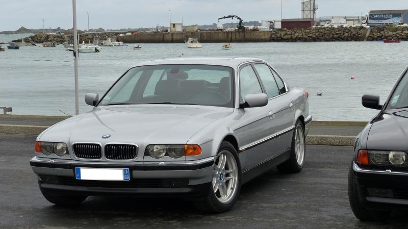 BMW 728iA Pack de 1996 11336410