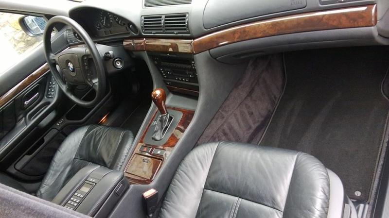 BMW 728iA Pack de 1996 12359510