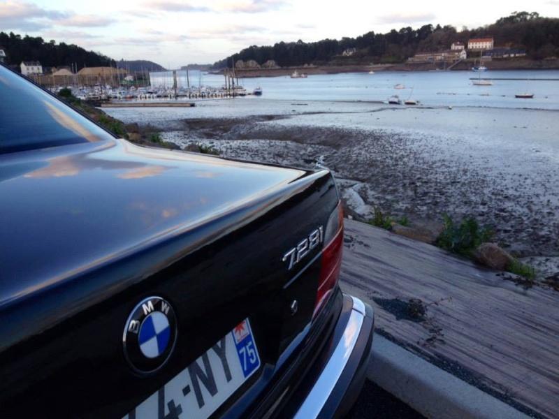 BMW 728iA Pack de 1996 15493410