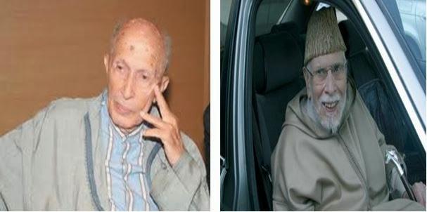 Al Boukhari: El Khatib et Aherdane, espions du renseignement français Aherda13