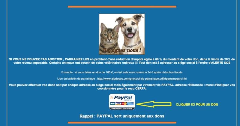 Où trouver le lien Paypal pour faire un don ? Don_pa10