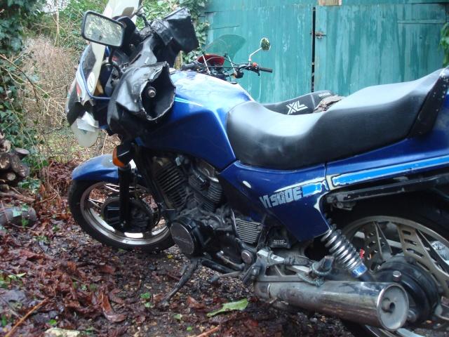 VT 500 E à vendre Dsc06715