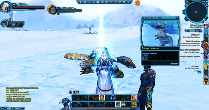 Tauntauns for everyone! (Tauntaun mount and -pet guide) Sieppa10