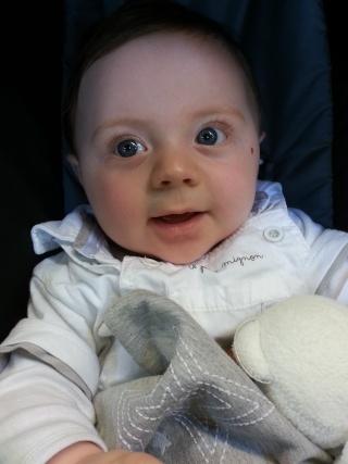 demande montage pour les 1 an de mon fils Lysand11