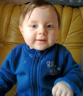 demande montage pour les 1 an de mon fils Lysand12