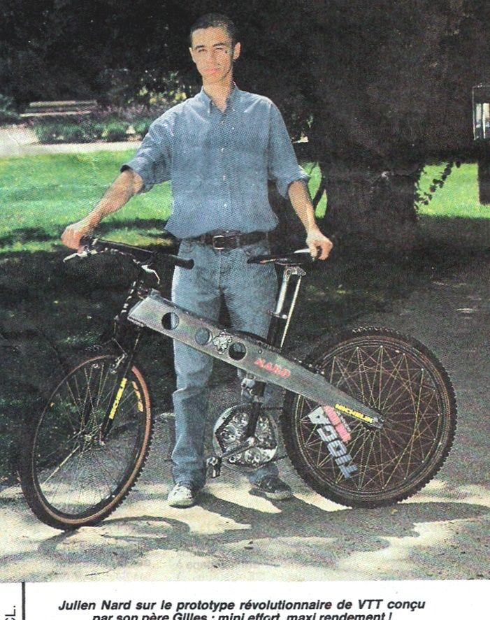 [Moto2] NARD 1994_j10