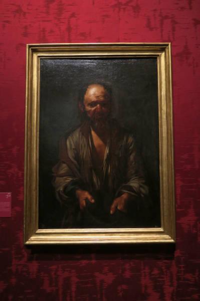 Quand les peintres se font mauvais garçons Ribera10
