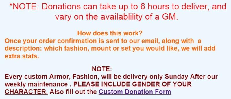 Donation Guide 210