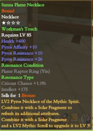 Beginner`s Guide to lvl 90 Affinity Rings/Necklace and how to Improve them! A10